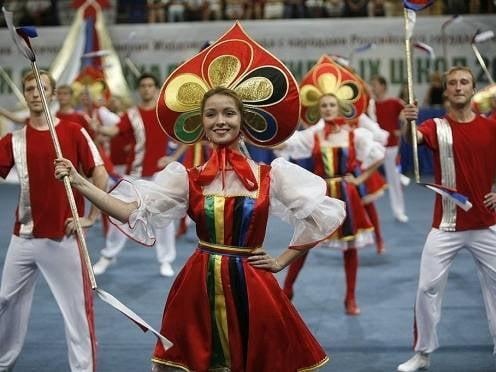 Мордовия снова примет участников Спартакиады спортивных школ