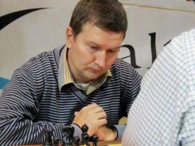 Гроссмейстер из Мордовии стал вторым среди 200 лучших шахматистов мира