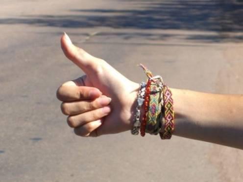 Школьница из Новороссийска нашлась в Саранске