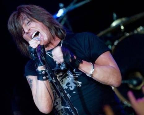 В Саранске выступит легенда мирового рока Джо Линн Тернер