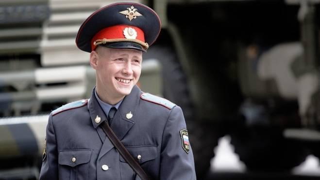 Полицейские опросят жителей Мордовии о своей работе