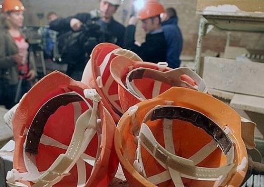 Сегодня сотрудникам «РМ Рейл» пообещали выплатить зарплату за февраль
