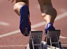Российских легкоатлетов отстранили от международных турниров