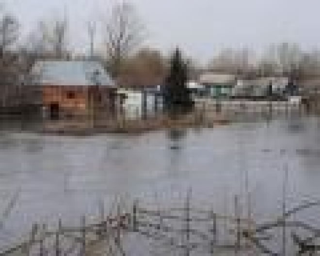 Росгосстрах принимает заявления от жителей Мордовии, пострадавших от паводка
