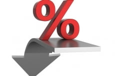 Центробанк решил снизить ключевую ставку