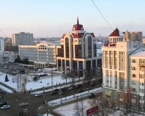 В Саранске – почти идеальные условия для создания бизнеса