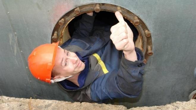 Коммунальщики Мордовии готовы к холодам почти на 100%