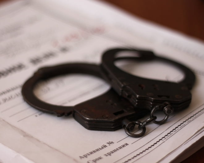 Сотрудника мордовской колонии задержали за героин