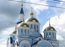 Полицейские нашли безбожника, обокравшего храм в Саранске