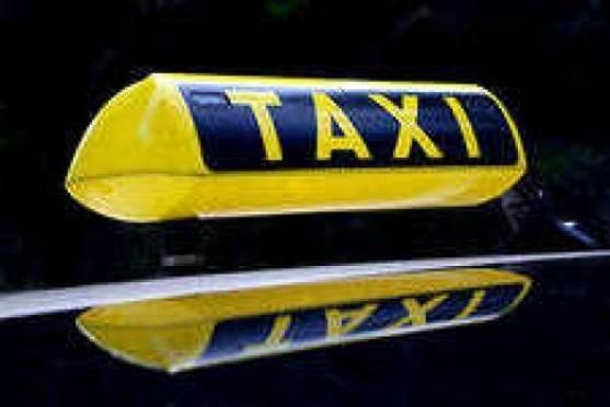 Саранских таксистов научат противостоять мошенникам