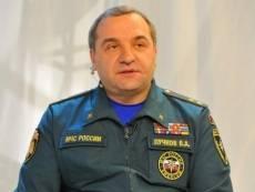 Владимир Пучков: МЧС Мордовии надо перевести в режим повшенной готовности