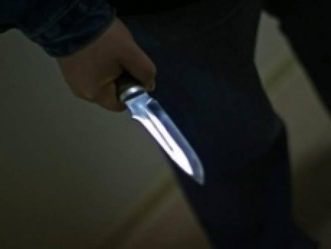 В Саранске бомж «отблагодарил» мужчину ударом ножа