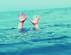 В Мордовии молодой лейтенант из ФСИН спас тонущую девочку