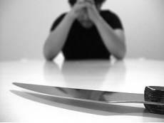 В Мордовии ревнивец отомстил сопернику ударом ножа