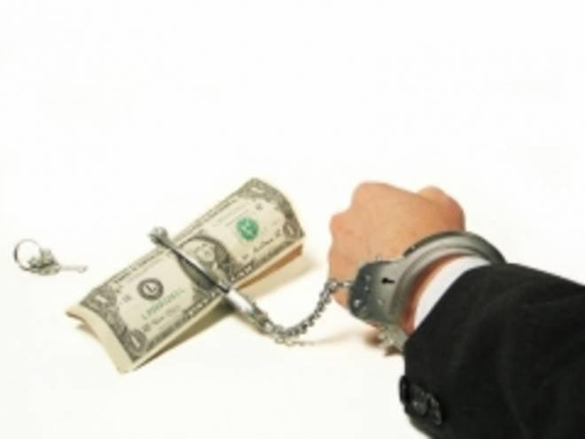 Россиян освободили от «зарплатного рабства»