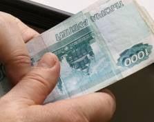 В Мордовии непристёгнутый водитель хотел подкупить инспектора ДПС