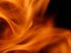 В Саранске на подростке загорелась одежда