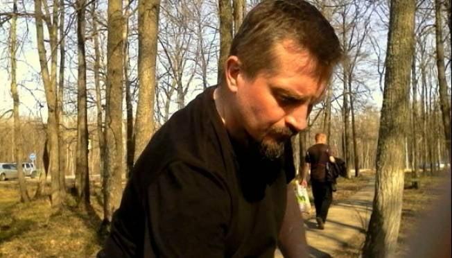 В Саранске разыскивают мужчину с бородой и рюкзаком