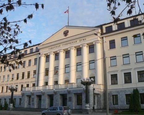 Выходцы из Мордовии усилили правительство Самарской области