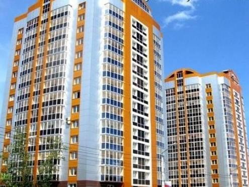 Мордовия – лидер по росту цен на новое жилье в ПФО