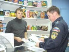 В Мордовии проверят места продажи пиротехники