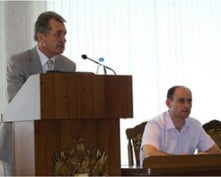 Экс-прокурор Саранска возглавил новый департамент в Самаре