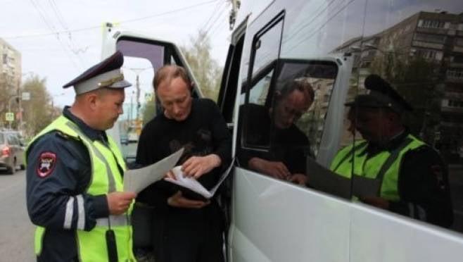 Операция «Перевозчик» началась на дорогах Мордовии
