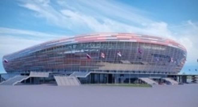 Саранск примет участников ЧМ-2018 на стадионе «Саранош Арена»