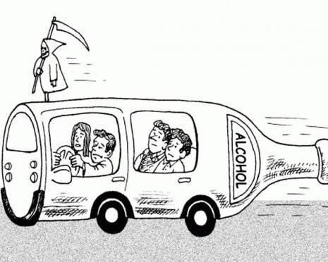 ГИБДД Мордовии: на трезвость будут проверены тысячи водителей