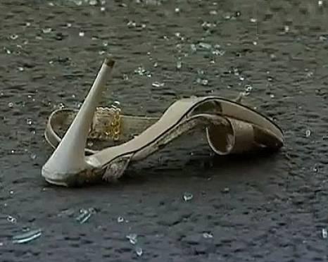 8 марта жительницу Мордовии смерть ждала под колесами авто