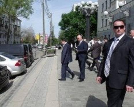 Экс-глава Мордовии Николай Меркушкин стал участником ДТП в Самаре