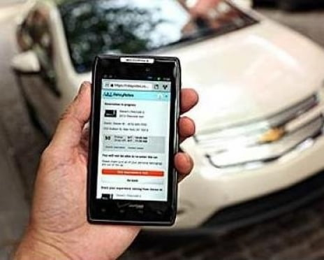Должникам Мордовии грозит «Мобильный розыск»