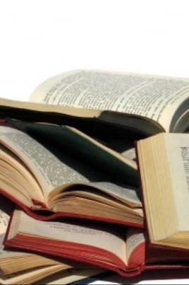 Книга в учебе – спутник и друг постер
