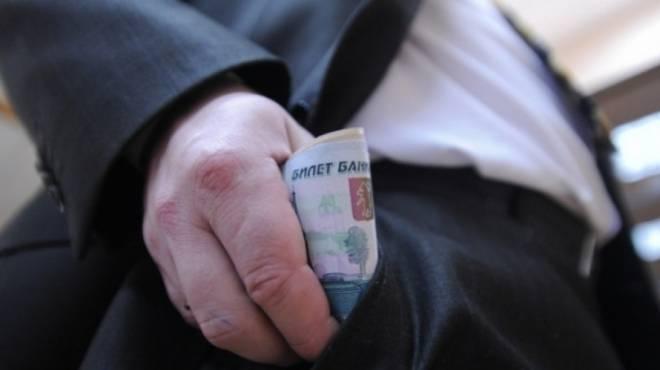 Глава села в Мордовии похитил деньги у регионального Минфина