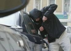 Рузаевских угонщиков арестовали