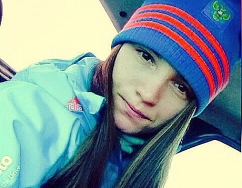 Юная мордовская биатлонистка завоевала «серебро» в Швейцарии