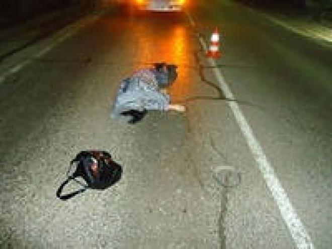 В Саранске под колесами автомобиля погибла пенсионерка