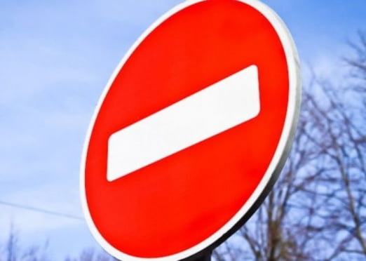 В день Победы в Саранске ограничат движение транспорта