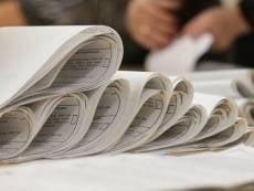 На одном из избирательных участков Саранска «всплыли» неучтённые бюллетени