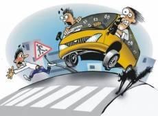 В Мордовии водители общественного транспорта стали чаще «лихачить»