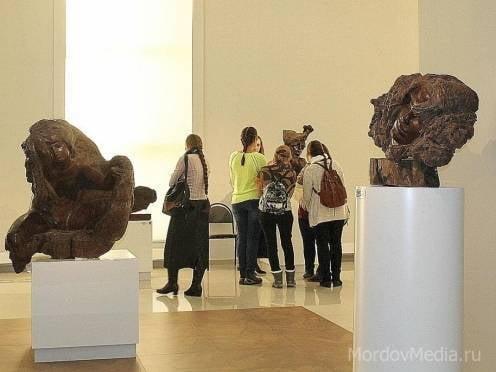 Жители Саранска смогут целый день бесплатно ходить по музеям