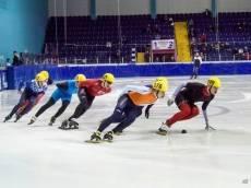 Руслан Захаров принёс в копилку Мордовии четыре медали одного турнира