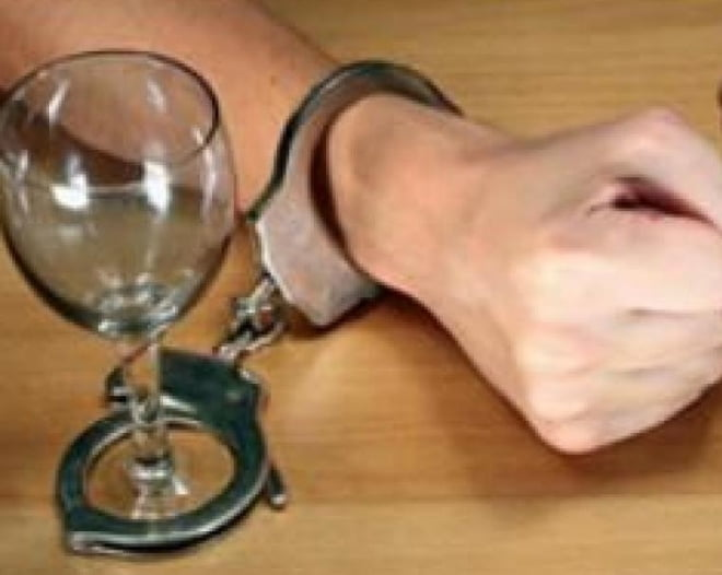 В Мордовии на треть выросло количество «пьяных» преступлений