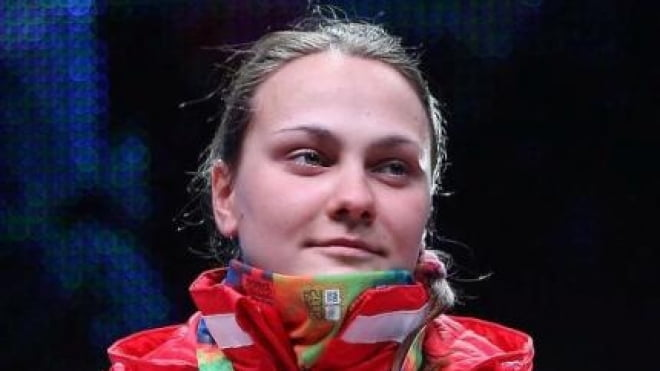 Олимпиада в Пхёнчхане: мордовская лыжница — лишь 12-я