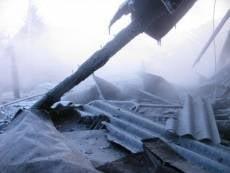 В Мордовии в своем доме заживо сгорел инвалид
