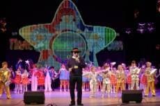 Григорий Гладков оценил таланты мордовских детей