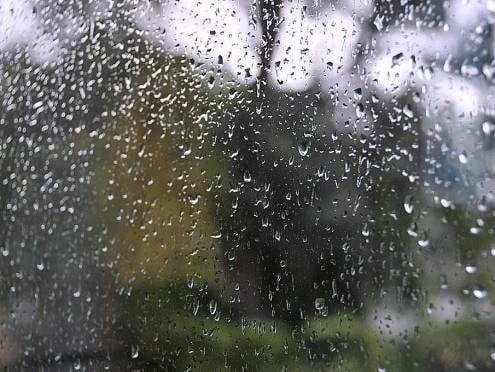 В выходные в Мордовии будет крапать дождь