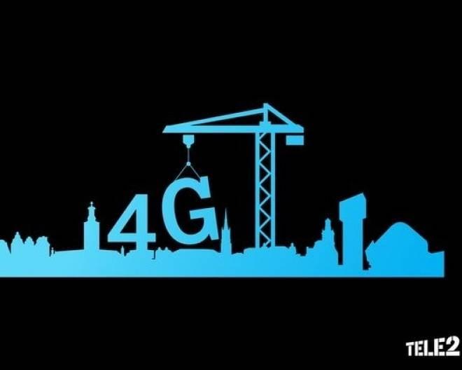 Tele2 запустит 4G в Саранске