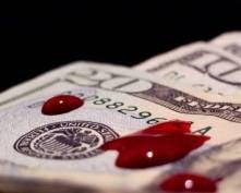 Кровавые деньги: два жителя Мордовии не смогли поделить заработанное