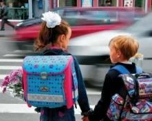 Бесхозные авто возле школ Саранска в День знаний будут эвакуированы